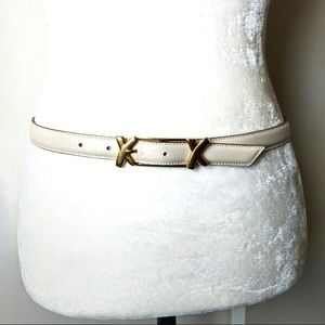 PALOMA PICASSO Kisses Leather BELT